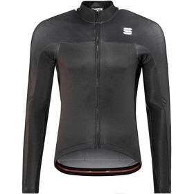 Sportful Bodyfit Pro Thermal Bike Jersey Longsleeve Men black